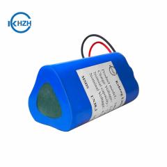 Rechargeable lithium battery 3.7v 6ah 6.6ah 7.5ah 18650 lithium battery 3.7v 6000mah