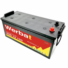 Werbat R06-12-150