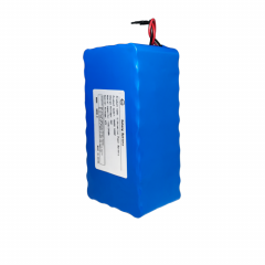 37v 10ah e-bike battery lithium battery