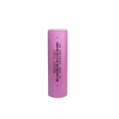 18650 2600mah 3C Rate A Grade lithium cells