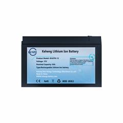 12v 6ah lithium ion batter
