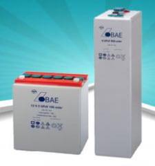 BAE Secura PVV Cell Solar 2089037-2089035