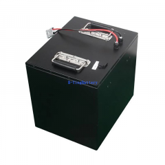 12V Lithium Ion Solar Battery