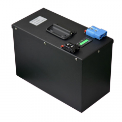 24 Volt Lifepo4 Battery