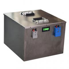 48100/15S4P  LiFepo4 Battery