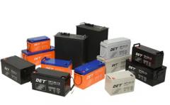 Gel Range VRLA Battery 100-180