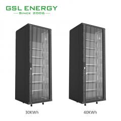 GSL ENERGY 48v Lifepo4 Battery