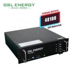 GSL ENERGY 48v 100ah Lifepo4 Battery