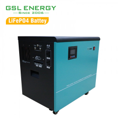 GSL US 4800 All in One Off-grid System