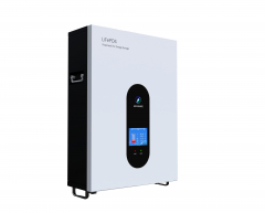 50A 48V Powerwall Home Lithium LiFePO4 Battery 5kWh 7kWh 10kWh 6000cycle Off Grid Energy Storage System