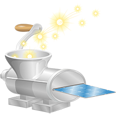 Solar Ingot / Wafer / Cell / Panel Equipment Manufacturers
