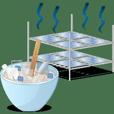Solarwerkstoffe Hersteller