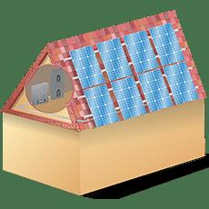 ألواح شمسية المصنعين