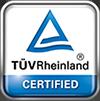 TUV Rheinland Certification, TÜV Rheinland Certification
