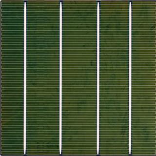 Multi Color Solar Cell