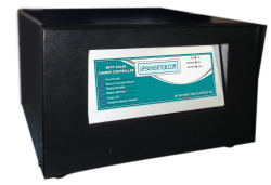 Solar Charge Controller (High)