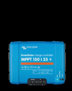 SmartSolar MPPT 150/35 & 150/45