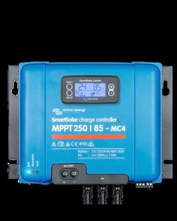 SmartSolar MPPT 250/60-70