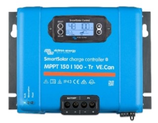 SmartSolar MPPT 150/70-100  VE.Can