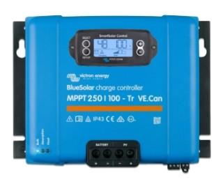 BlueSolar MPPT 250/70-100-Tr VE.Can