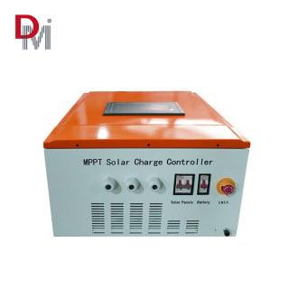 MPPT Solar Charge Controller 384V