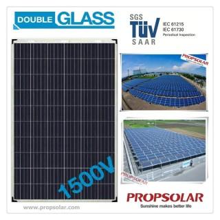 PS-P660DG(Double Glass)
