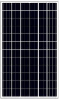24V Solar Panel Poly
