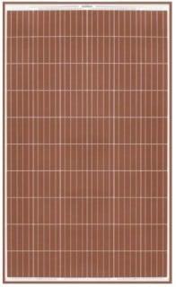 60 Cells - VE160PVMR 250-260