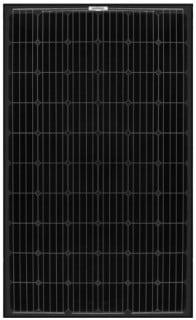 60 Cells - VE360PVTB 280-310