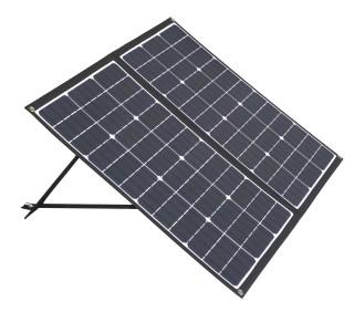 Ultra Light Solar Panel