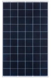 Poly solar panel 60cells 270-280w