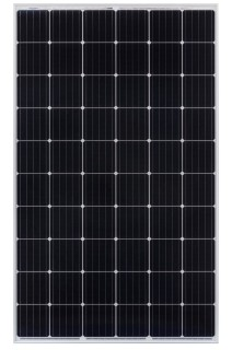 PERC mono panel 60cells 300-310w
