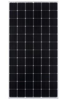PERC mono panel 350-370w