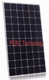 PERC Mono 300W-320W