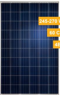 W2300M-245-270
