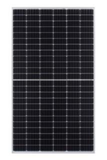 PERC Half-Cut cells Solar Panels 370W-400W