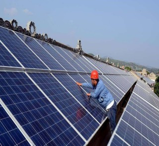FSM 295-330W Poly Solar Panel