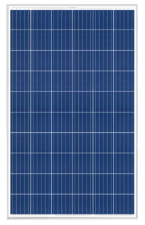 60 Cells - VE160PV Low Power 220-255