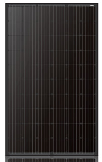 UL-300-315M-60 Black