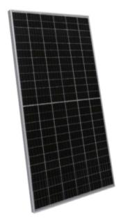 Half-Cut cells PERC Solar Panels 400W(144Cells)
