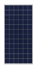 Poly Conventional Solar Module-72cel 320-335l