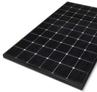 LG NeON® 2 BiFacial 60Cells 330-340
