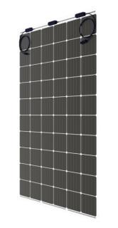 BIPV Mono 18MP280-300