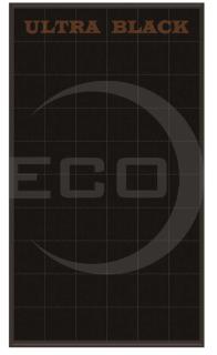ECO-295-310M-60 ULTRA BLACK