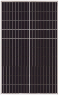 Poly 60Cells 270-290W