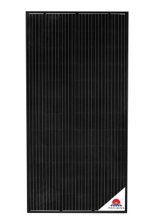 Black Mono 350-385S6