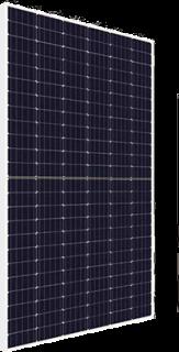 430W-450W Mono Solar Module