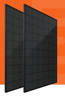 D Series - SPP310-330M60H All Black