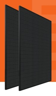 D Series - SPP355-375NHEH All Black