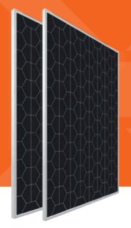 X Series - Honeycomb - SPP330-355THAH